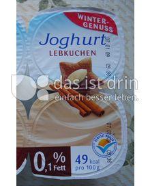 Produktabbildung: Optiwell Joghurt Lebkuchen 500 g
