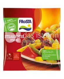 Produktabbildung: FRoSTA Steakhouse-Pfanne 500 g