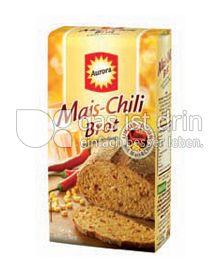 Produktabbildung: Aurora Mais-Chili-Brot 500 g