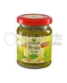 Produktabbildung: Alnatura Pesto Verde 120 g