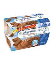 Produktabbildung: Weight Watchers Schokopudding Milchschokolade 500 g