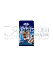Produktabbildung: Friedrichs Sushi-Lachs Medaillons 70 g