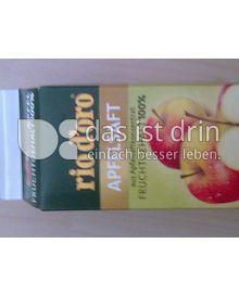 Produktabbildung: rio d'oro Apfelsaft 1 l