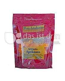 Produktabbildung: Früchtehaus International Aprikosen 200 g