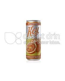 Produktabbildung: Key Orange 0,33 l