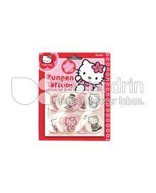 Produktabbildung: Küchle Hello Kitty Zungentattoos