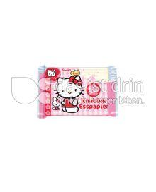 Produktabbildung: Küchle Hello Kitty Knabber-Esspapier 12 St.