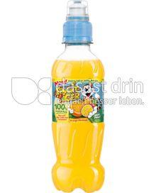 Produktabbildung: FruchtTiger Orange-Maracuja 0,25 l