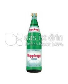 Produktabbildung: Apollinaris Heppinger Extra 0,75 l