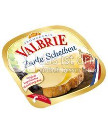 Produktabbildung: Valbrie Zarte Scheiben 125 g
