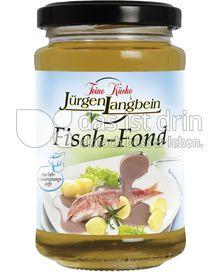 Produktabbildung: Feine Küche Jürgen Langbein Fisch-Fond 200 ml