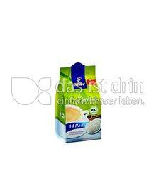 Produktabbildung: Tchibo Bio-Genuss-Pads 14 St.