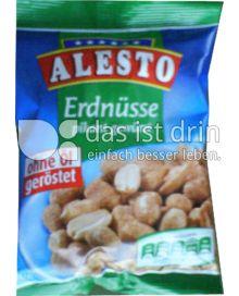 Produktabbildung: Alesto Erdnüsse 150 g