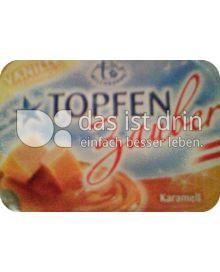 Produktabbildung: Milchkanne Topfencreme 150 g