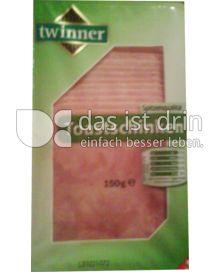 Produktabbildung: twinner Toastschinken 150 g