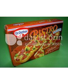Produktabbildung: Dr.Oetker Bistro Baguette Salami 250 g