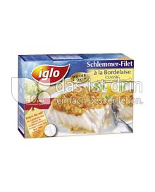 Produktabbildung: iglo Schlemmer-Filet à la Bordelaise 380 g