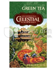 Produktabbildung: Celestial Seasonings Authentic 23 g