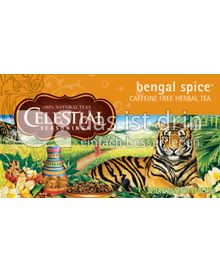 Produktabbildung: Celestial Seasonings Bengal Spice 23 g