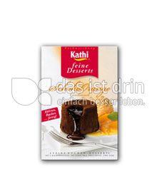 Produktabbildung: Kathi Feine Desserts 240 g