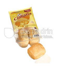 Produktabbildung: Dr. Schär Ciabatta 200 g