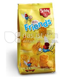 Produktabbildung: Dr. Schär Milly Friends 125 g