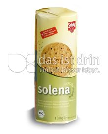 Produktabbildung: Dr. Schär Solena Kekse 130 g