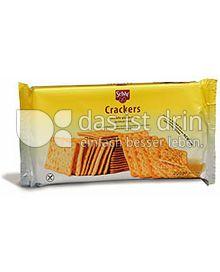 Produktabbildung: Dr. Schär Crackers 200 g
