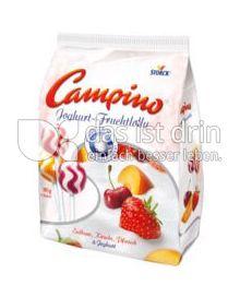 Produktabbildung: Campino Joghurt Fruchtlolly