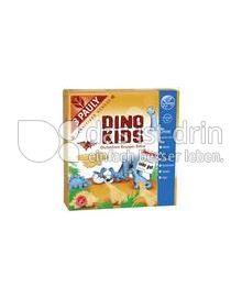 Produktabbildung: 3 PAULY Dino Kids Knusperkekse 125 g