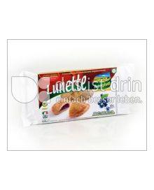 Produktabbildung: Otto Marzo Lunette mit Heidelbeerkonfitüre 120 g