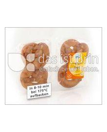 Produktabbildung: Pural Laugenbrezen 280 g