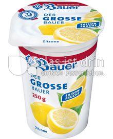 Produktabbildung: Bauer Der grosse Bauer Zitrone 250 g