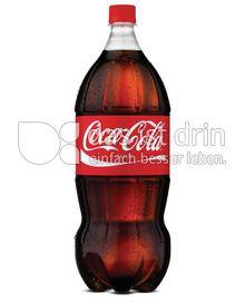 Produktabbildung: Coca Cola Coke 2 l