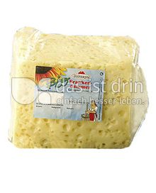 "Produktabbildung: Coburger Bio-Frankendammer ""natur"" 1,2 kg"