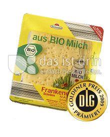 "Produktabbildung: Coburger Bio Frankendammer ""natur"" 200 g"