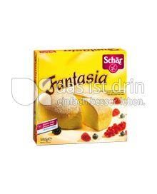 Produktabbildung: Dr. Schär Fantasia-Kuchen 500 g