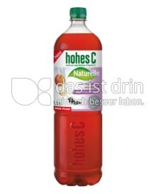Produktabbildung: hohes C Naturelle Apfel-Johannisbeere 1,5 l