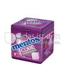 Produktabbildung: Mentos Cube 28 St.