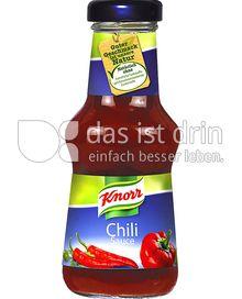 Produktabbildung: Knorr Chili Sauce 250 ml