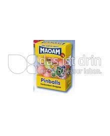 Produktabbildung: Maoam Pinballs 70 g