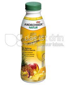 Produktabbildung: Andechser Natur Bio-Fruchtdrink Mehrfrucht 500 g