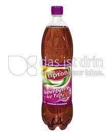 Produktabbildung: Lipton Superberry Granatapfel 0,5 l