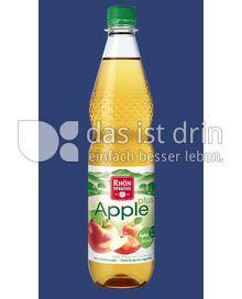 Produktabbildung: RhönSprudel Apple Plus 0,75 l