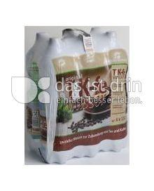 Produktabbildung: T&K-fe Wasser 1,5 l