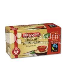 Produktabbildung: Teekanne Indische Teemischung Fairtrade 20 St.