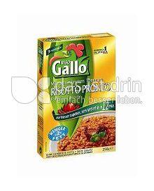 Produktabbildung: Riso Gallo Risotto Pronto Pomodori Secchi 250 g