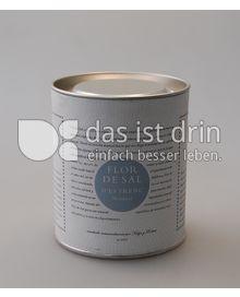 Produktabbildung: Gusto Mundial Flor de Sal 200 g
