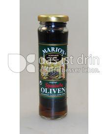 Produktabbildung: Mario's Oliven 156 ml