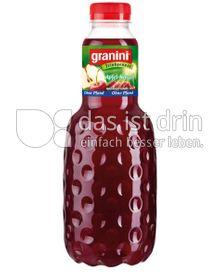 Produktabbildung: Granini Trinkgenuss Apfel-Kirsch 1 l